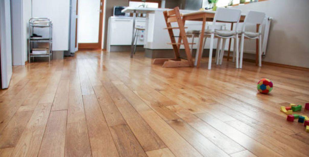 gỗ lót sàn